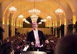 Excursão guiada por áudio ao Palácio de Schönbrunn, com jantar e concerto em Vienna,