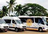 Transfer Angra Dos Reis x Paraty, Paraty, BRASIL