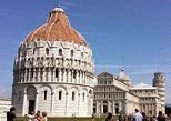 Visita con una guía autorizada la Plaza de la Catedral y todos sus monumentos, Pisa, ITALIA