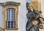 Historical City tour to Sabará and Congonhas,