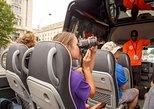 Open Top Convertible Bus Tour of DC, Washington DC, ESTADOS UNIDOS
