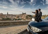 Exclusive Private tour to Toledo with licensed guide (from Toledo and Madrid). Toledo, Spain