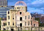 Hiroshima City & Miyajima UNESCO World Heritage Full Day Tour. Hiroshima, JAPAN