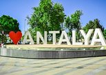 Antalya Okurcalar Hotels to Antalya Airport AYT Transfers, ,