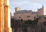 Segovia Walking Tour. Segovia, ESPAÑA