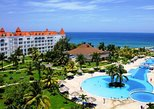 (Roundtrip) Private Airport Transfer to Grand Bahia Principe. Runaway Bay, JAMAICA