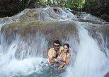 Excursión a las cataratas del río Dunn desde Ocho Ríos. Ocho Rios, JAMAICA