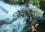 Dunn's River Falls, Bob Marley's Nine Mile Tour with Transport. Ocho Rios, JAMAICA