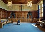 Nuremberg WWII, Courtroom 600 and 3rd Reich sites. Nuremberg, GERMANY