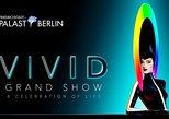 Show de Friedrichstadt-Palast en Berlín con opción VIP. Berlin, ALEMANIA