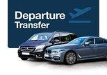 Private Departure Transfer from Stockholm City to Arlanda Airport, Estocolmo, Sweden