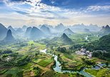 Guilin, Yangshuo, Li River Cruise: Private Day Tour with Lunch. Guilin, CHINA