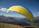 DAVOS: Paragliding Tandem Flight In Swiss Alps (Video & Photos Included). Davos, Switzerland
