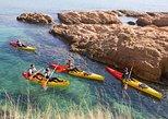 Excursion Kayak + Snorkel