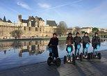 Segway: Recorrido por la ciudad de Nantes