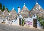 Full day tour in Valle d'Itria: Alberobello and Polignano a Mare. Lecce, ITALY