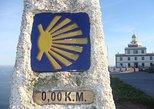 Excursion a Finisterre + Costa da Morte (7 stops). Santiago de Compostela, ESPAÑA