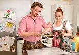 Bavarian Pretzel Baking Class in a Local's Munich Home, Munich, GERMANY