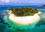 Phi Phi & Maya Bay & Bamboo Island & Rang Yai Island by Speedboat. Phuket, Thailand