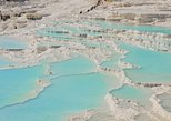 Pamukkale Tour by Lazy Duck Travel. Belek, Turkey