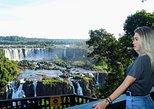 Iguassu Falls Sightseeing Tour from Foz do Iguaçu,