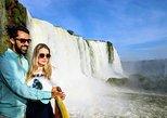 Iguassu Falls in a Nutshell,