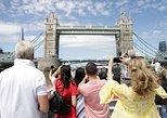 Crucero turístico de 1 día en el río Támesis en Londres,