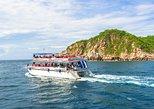 Crucero por las 7 bahías en Paradise Found. Huatulco, MEXICO