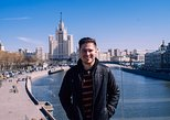 Layover Moscow Tour with Transfer and a Local Guide, Moscovo, RÚSSIA