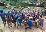 Falmouth Private Shore Excursion: Blue Hole Falls, Montego Bay, JAMAICA