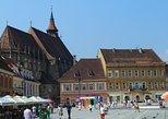 Visita guíada en español al centro medieval de Brasov (guía español nativo).. Brasov, RUMANIA