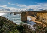 Great Ocean Road and 12 Apostles Day Trip from Melbourne. Gran Carretera Oceanica, AUSTRALIA