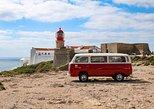 Lagos: Algarve Heritage Tour in a Volkswagen T2 Van, Lagos, PORTUGAL