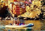Half day Round Trip from La Spezia. La Spezia, ITALY