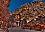 Private One Day Petra & Wadi Rum from Aqaba. Aqaba, Jordan