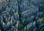 1 Day Stone Forest & Jiuxiang Cave Tour. Kunming, CHINA