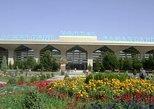 Train station and airport transfer, Samarcanda, UZBEKISTAN