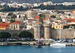 Rhodes Old Town Walking Tour (Small Group) - with Half Price Tours. Rhodes, Greece