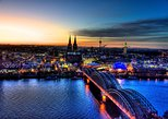 The Roman City of Cologne: Day Trip from Amsterdam, Amsterdam, HOLANDA