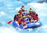 Koprulu Canyon White Water Rafting in Antalya, Side, TURQUIA