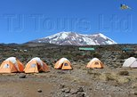 6 Days Rongai Route Climbing. Moshi, Tanzania