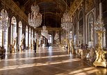 Versailles Palace and Gardens Skip-the-Line, Group Guided Tour. Versalles, FRANCE