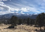Private day tour from Denver to Estes Park and Rocky Mountain National Park.. Denver, CO, UNITED STATES
