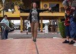 Recorrido histórico por Quito y escapada de un día al Monumento a la Mitad del Mundo.. Quito, ECUADOR
