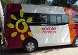 Kingston Airport Transfers for Four to Nine Passengers,