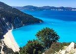 ALL DAY private tour - Kefalonia. Cefalonia, Greece