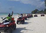 Quads tour. Zanzibar, Tanzania