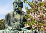 Historic Kamakura: Temples, Shrines and Street Food Private Walking Tour. Kamakura, JAPAN
