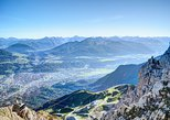 Skip the Line: Cable Car Round-Trip to the Top of Innsbruck Ticket. Innsbruck, AUSTRIA