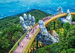 Golden Bridge & Ba Na Hills Full Day Small Group From Danang City. Da Nang, Vietnam